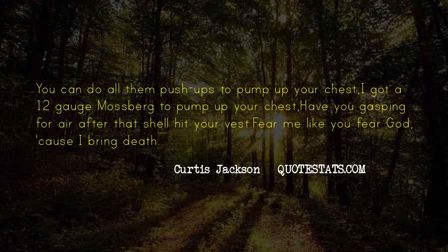 Quotes About Vest #257985
