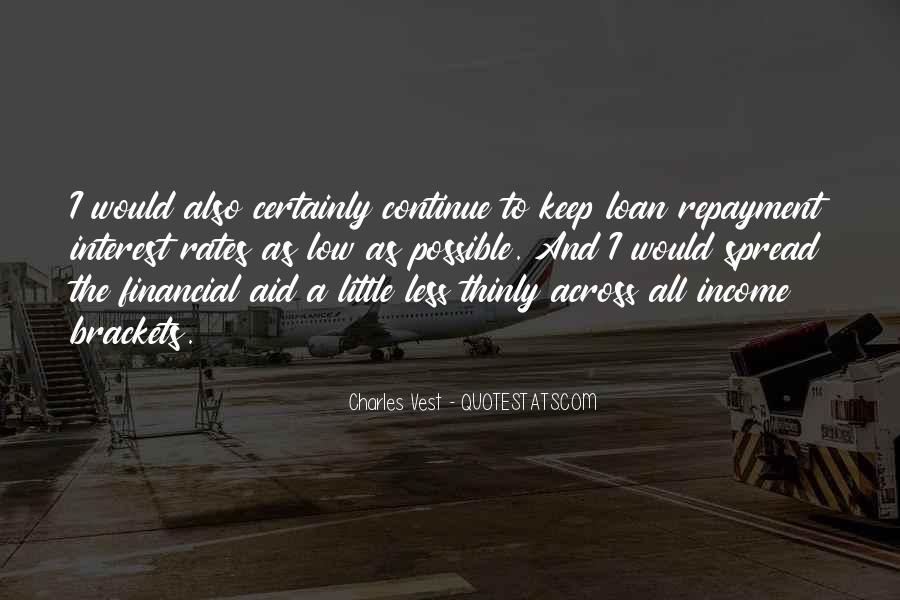 Quotes About Vest #262506