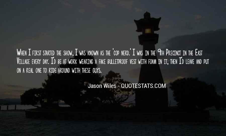 Quotes About Vest #397852