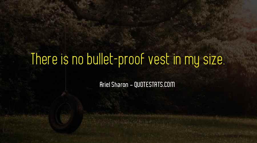 Quotes About Vest #505765