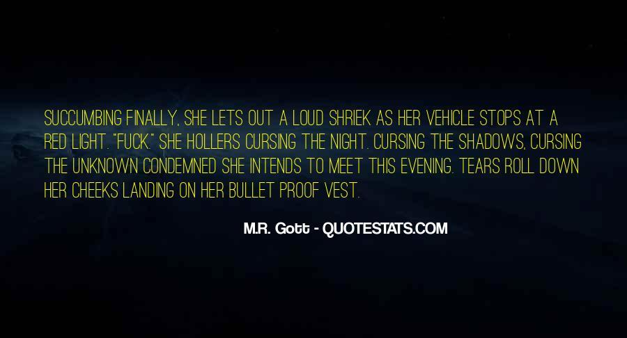 Quotes About Vest #625891