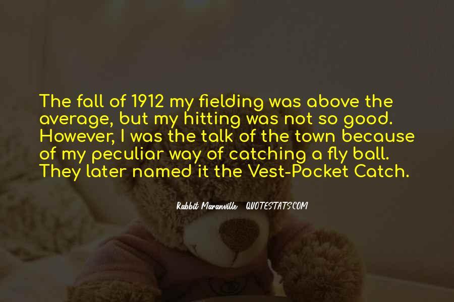 Quotes About Vest #731167