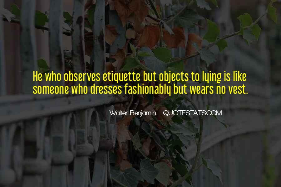 Quotes About Vest #736069