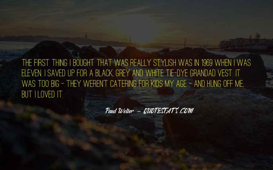 Quotes About Vest #893569