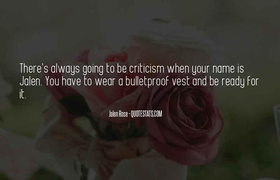Quotes About Vest #949346