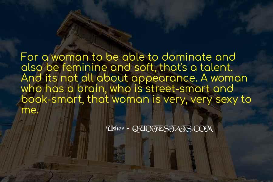 Dominate Quotes #124133