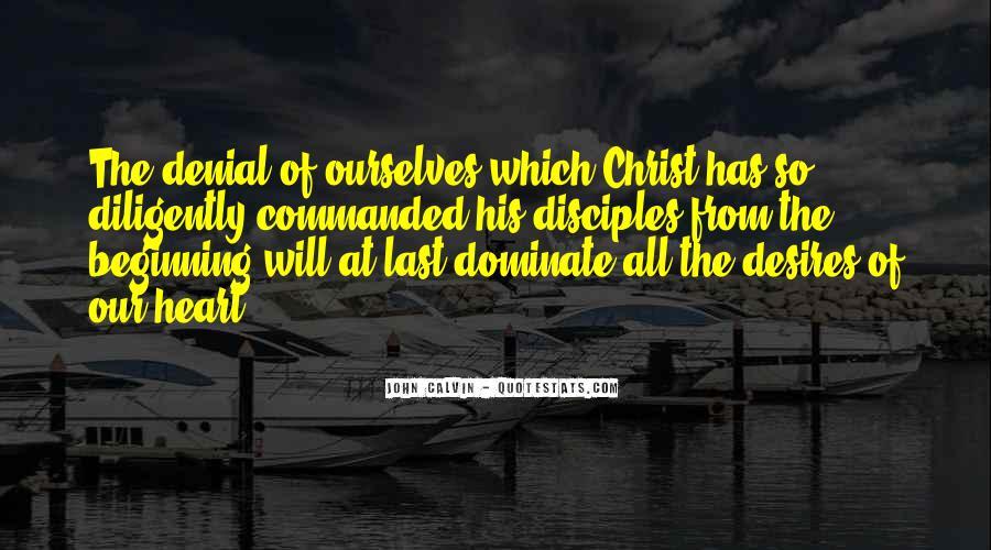 Dominate Quotes #132059