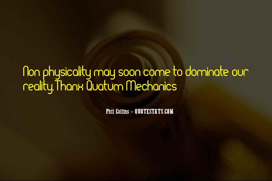 Dominate Quotes #138567
