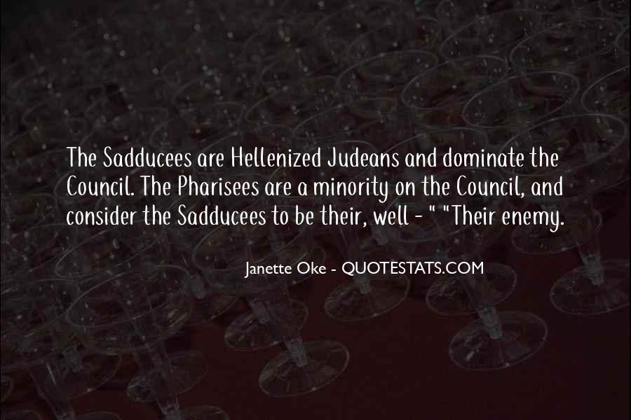 Dominate Quotes #180726
