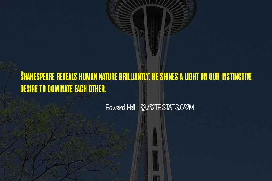 Dominate Quotes #321675