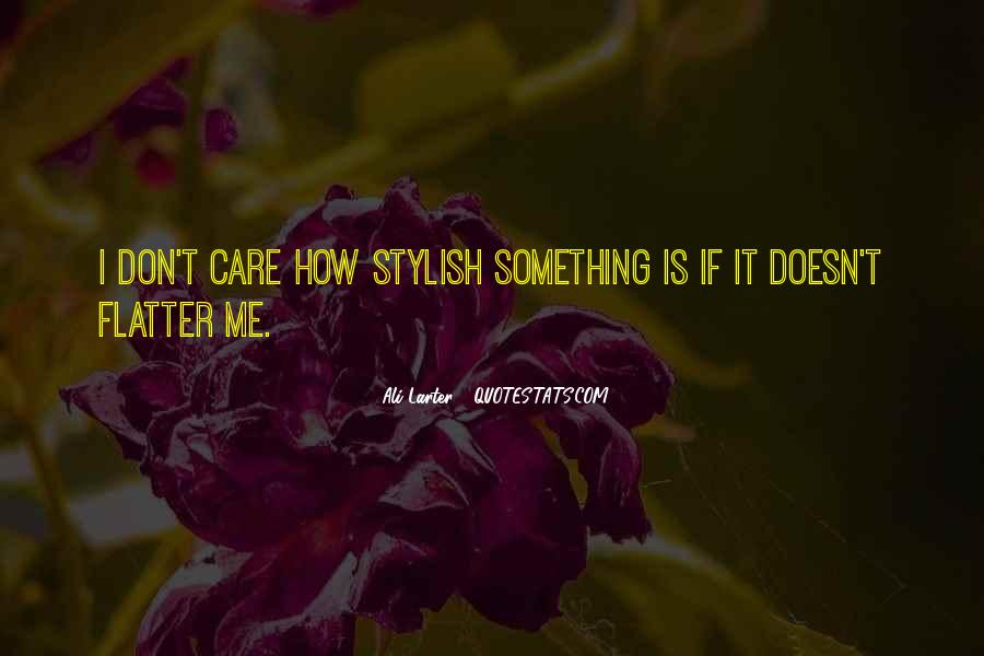 Top 35 Don Flatter Yourself Quotes Famous Quotes Sayings About
