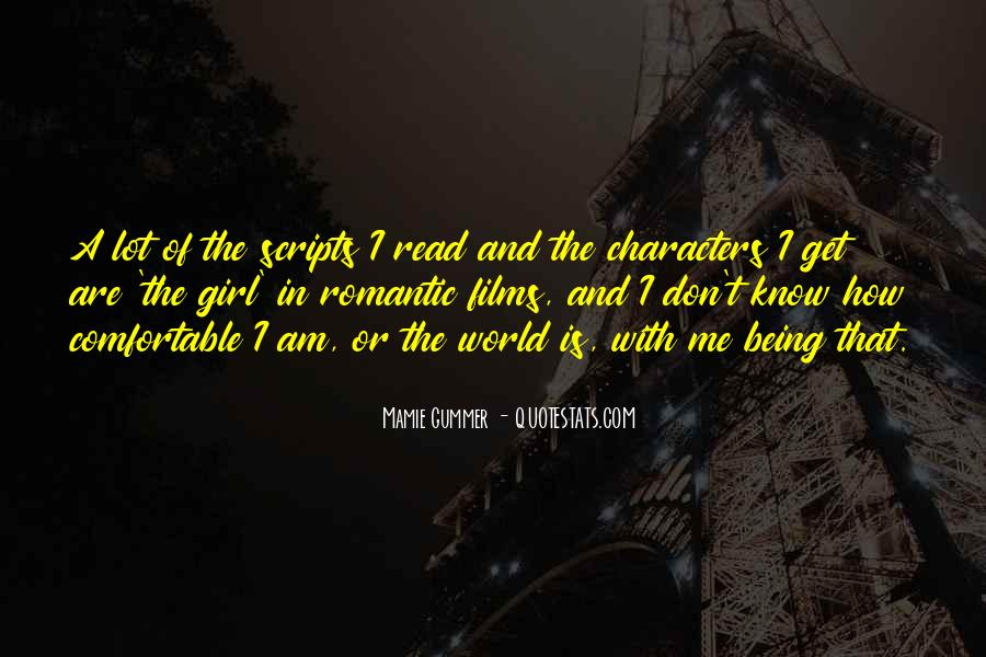 Don Gummer Quotes #1066679