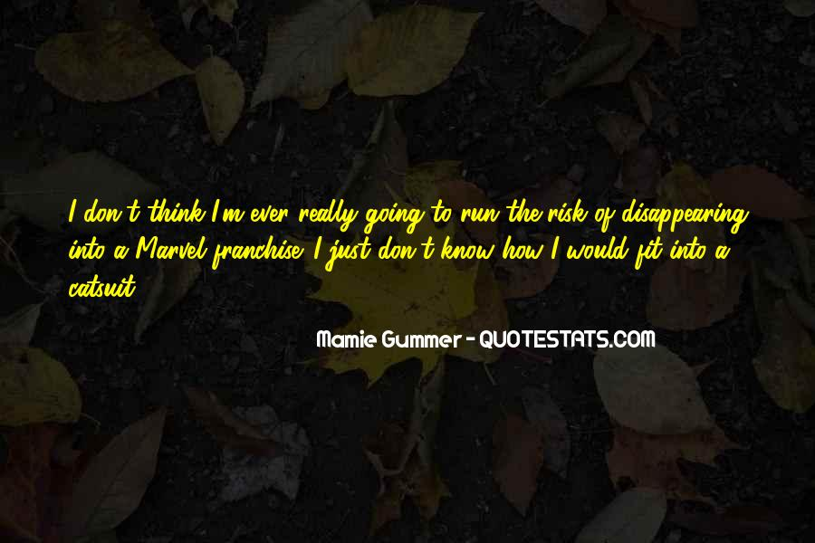 Don Gummer Quotes #271255