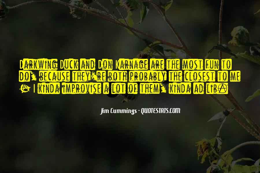 Don Karnage Quotes #1243587