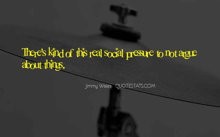 Don't Argue Quotes #103559