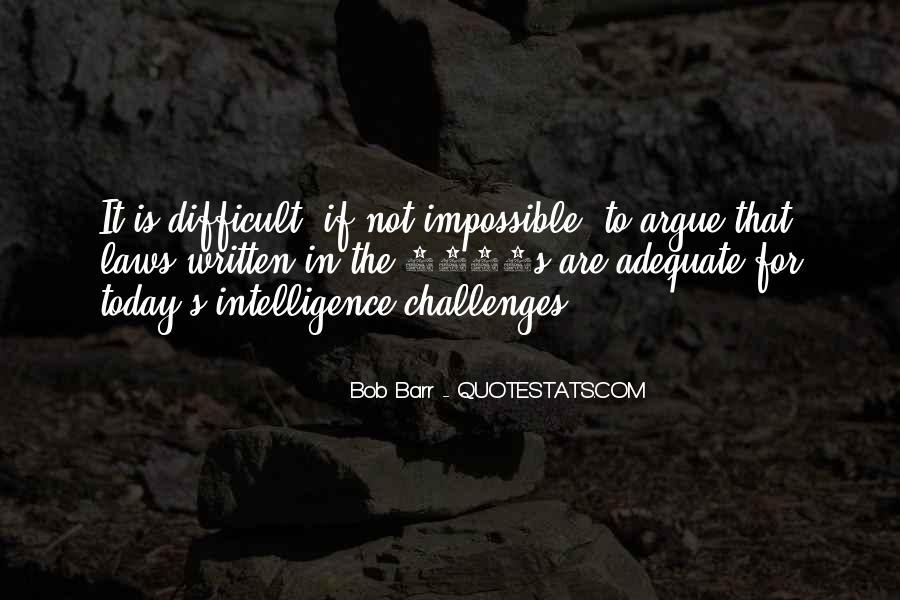 Don't Argue Quotes #104676