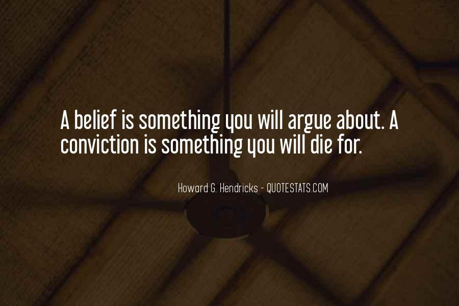 Don't Argue Quotes #113134
