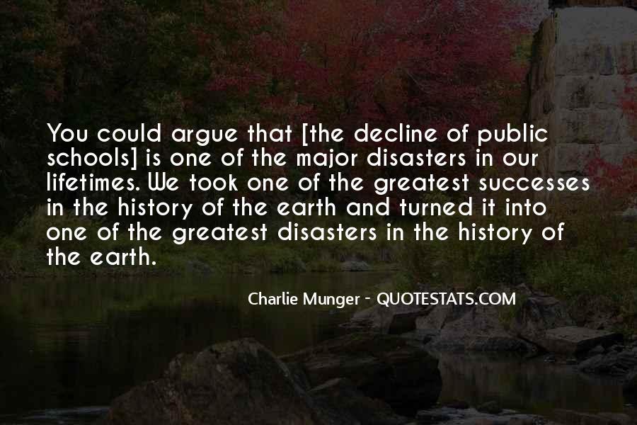 Don't Argue Quotes #133320
