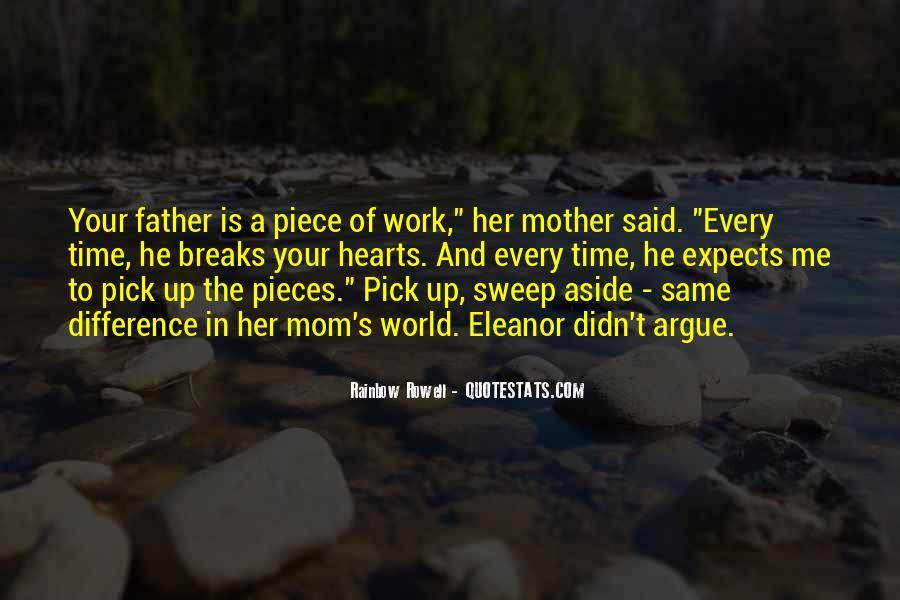 Don't Argue Quotes #134961