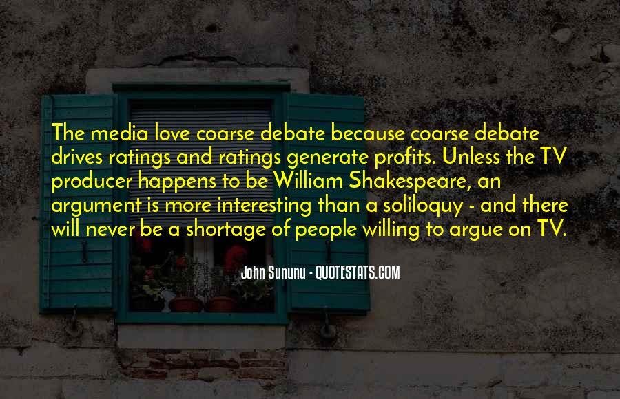 Don't Argue Quotes #14019