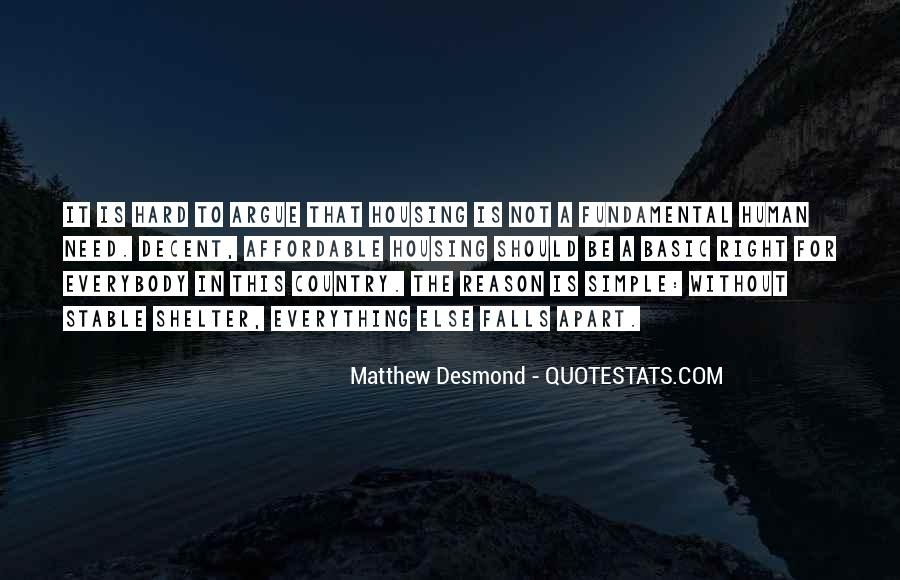 Don't Argue Quotes #24866