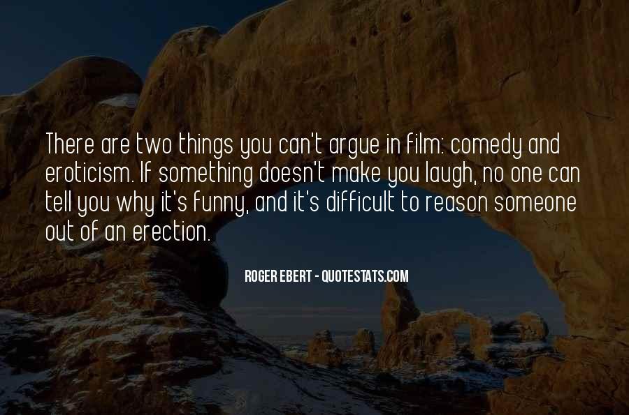 Don't Argue Quotes #32360
