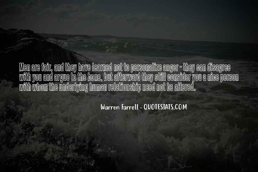 Don't Argue Quotes #41966