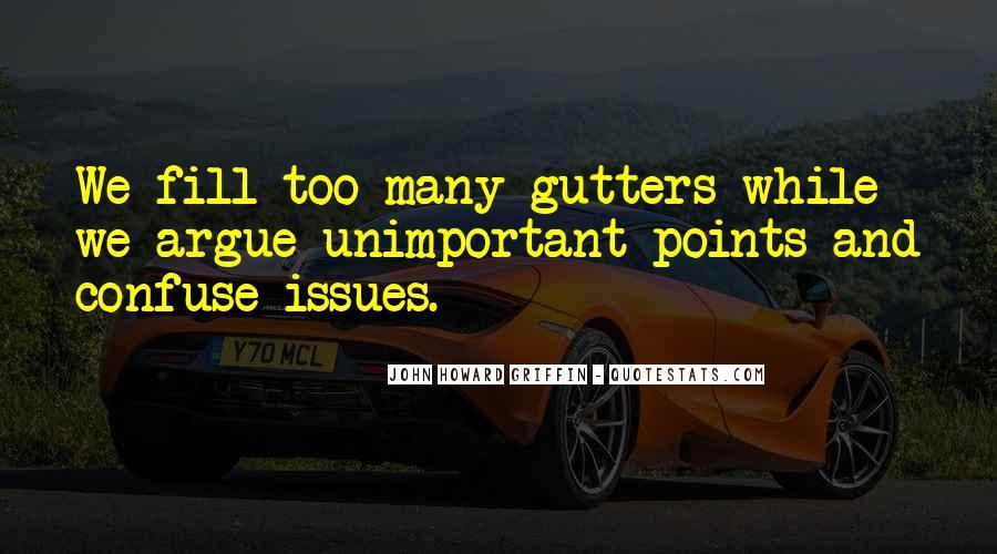 Don't Argue Quotes #431