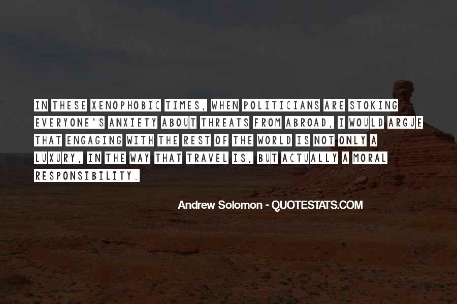 Don't Argue Quotes #53510