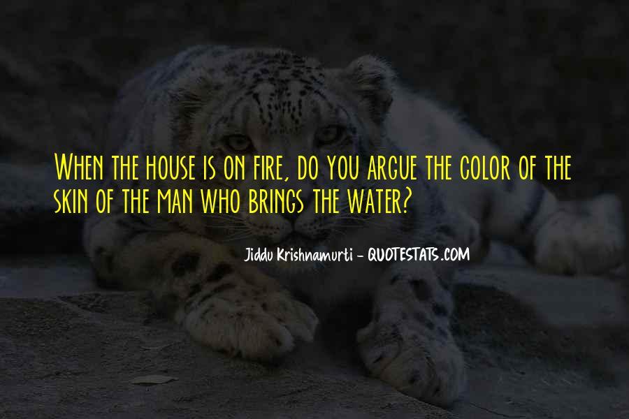 Don't Argue Quotes #99749