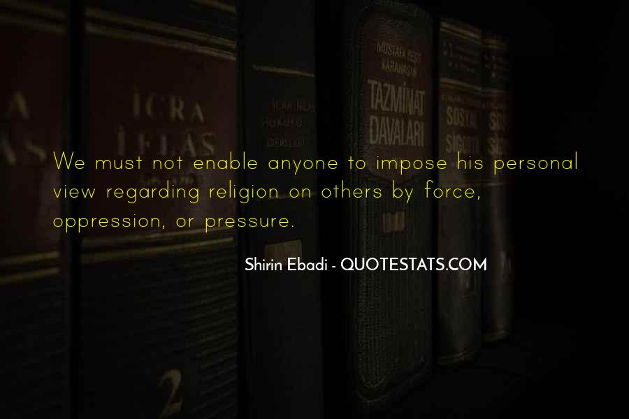 Don't Enable Quotes #141570