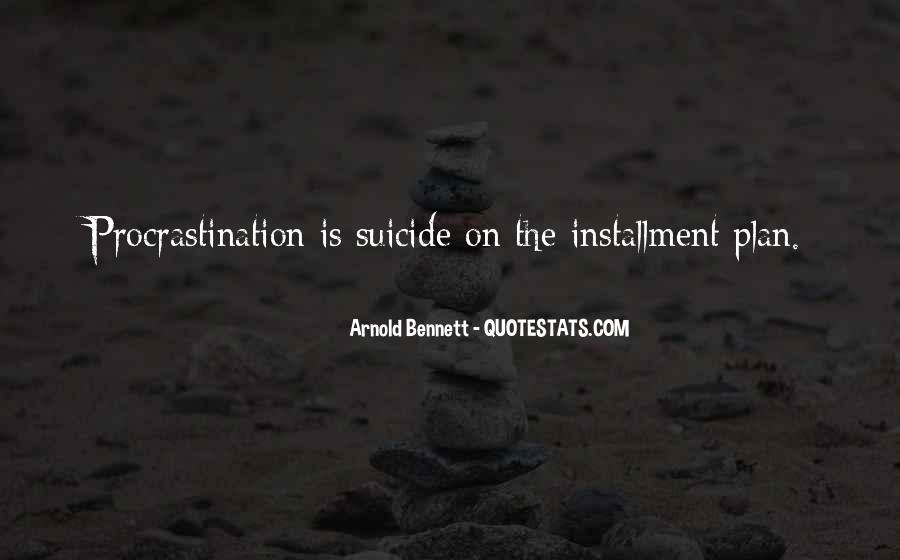 Quotes About Installment #1518922