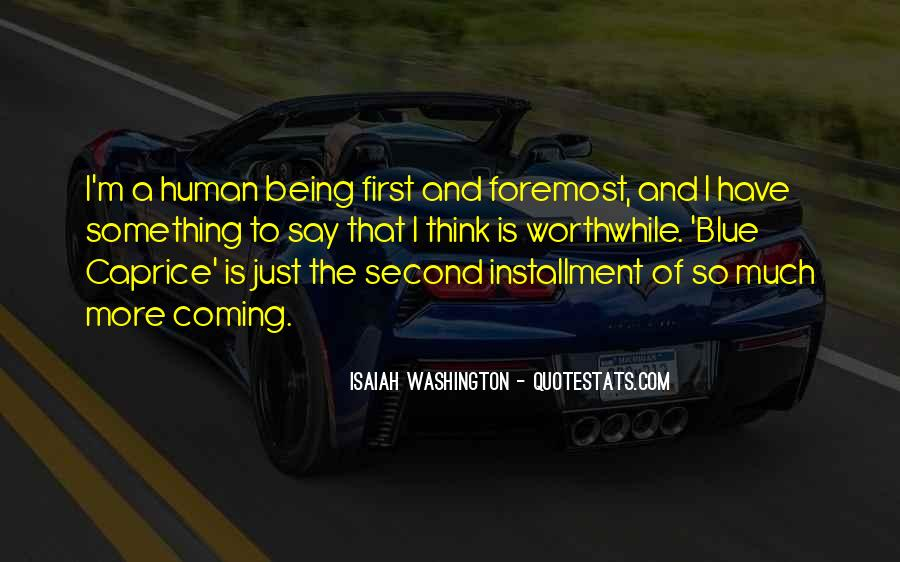Quotes About Installment #1725573