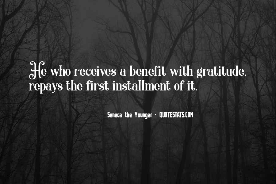 Quotes About Installment #1844540