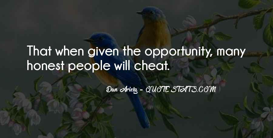 Don't Ever Cheat Quotes #163335