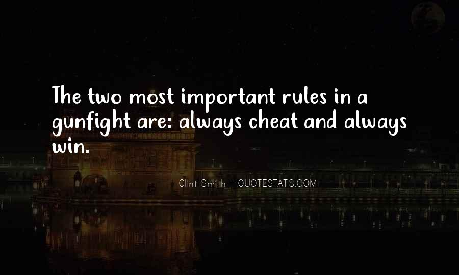 Don't Ever Cheat Quotes #225131