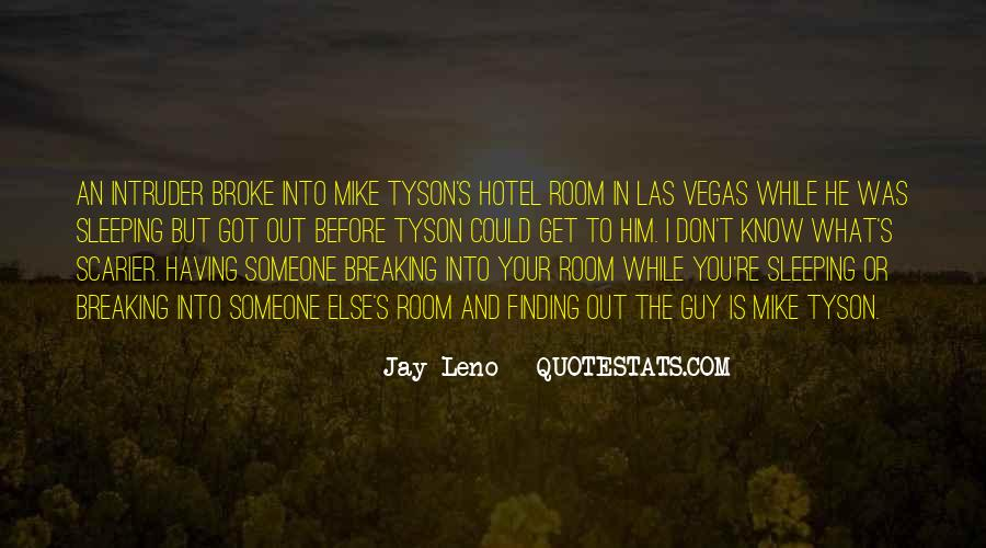 Don't Go Broke Quotes #25689