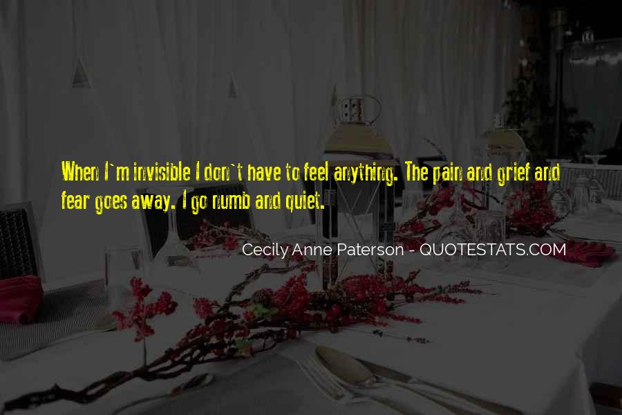 Don't Let Her Get Away Quotes #18630