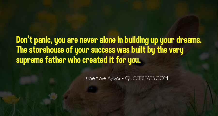 Don't Let Loneliness Quotes #490341