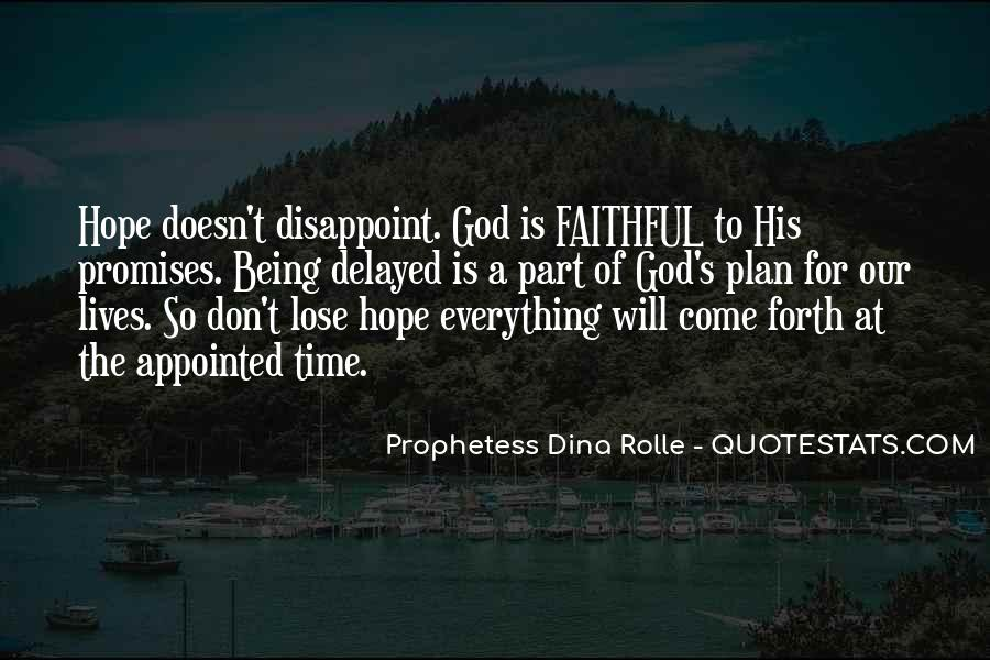 Top 38 Don T Lose Your Hope Quotes Famous Quotes Sayings About Don T Lose Your Hope