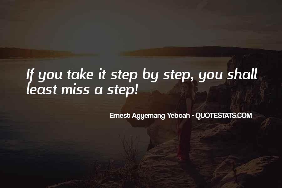 Don't Miss Quotes #192500