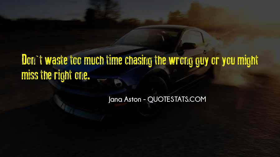 Don't Miss Quotes #208205
