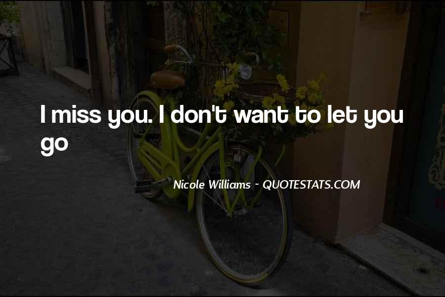 Don't Miss Quotes #211118