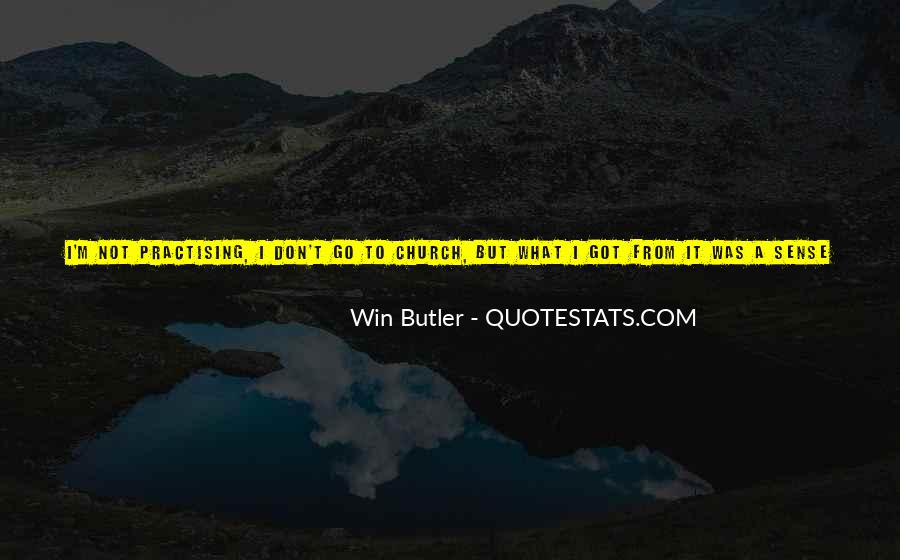 Don't Miss Quotes #287909