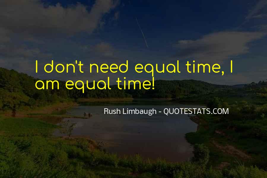 Don't Rush Things Quotes #97635