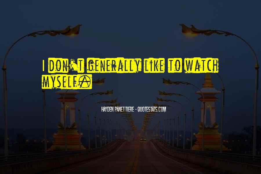 Don't Spend Your Life Worrying Quotes #1432118