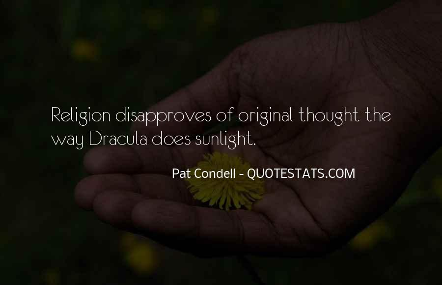 Quotes About Inspirational Sunlight #507387