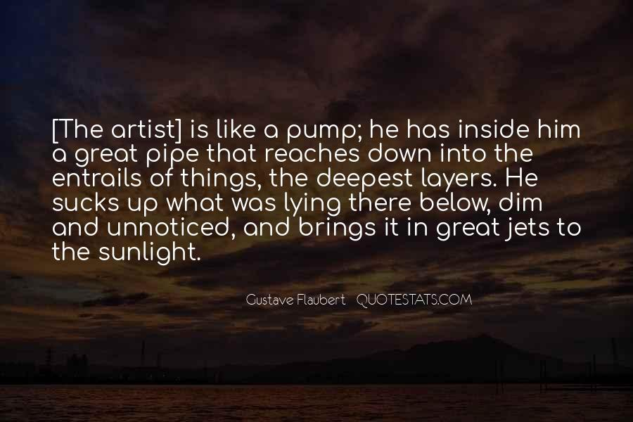 Quotes About Inspirational Sunlight #73271