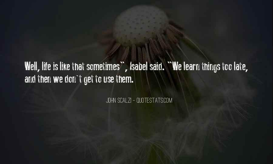 Don't Take Me For Granted Picture Quotes #730290