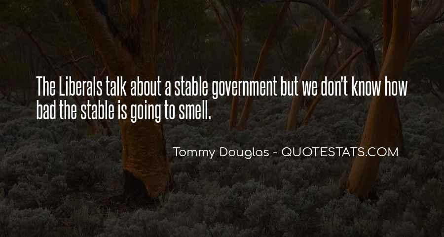 Don't Talk Bad Quotes #129623